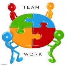 Sex sells oder Teamwork im HerzensReich