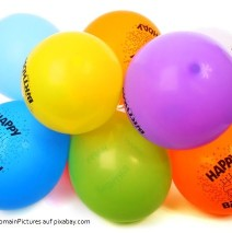 Von einem Geburtstag, Erinnerungen, ungegangenen Herzenswegen und einem Tanz zu Dritt