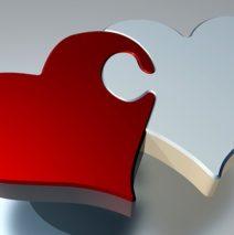 Herzschmerz vs. Herzöffnung