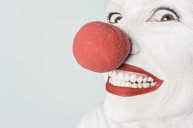 Trump Clown Zirkus US-Wahl