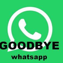 Whatsapp – Ein Leben ohne. Der neue Selbstversuch im HerzensReich